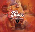 2016 Blues Music Awards DVD & CD