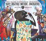 2017 Blues Music Awards CD & DVD