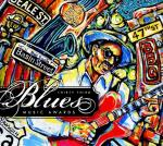 2012 Blues Music Award DVD & CD