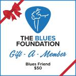 Gift-a-Blues Friend