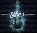 2015 Blues Music Award DVD & CD