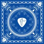 Blues Foundation Bandana