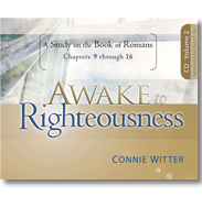 Awake To Righteousness Vol 2 CD set