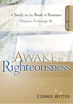 Awake to Righteousness vol 1 DVD set