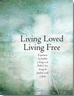 Living Loved Bible study PDF download