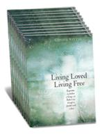 Living Loved Bible study 10 pack