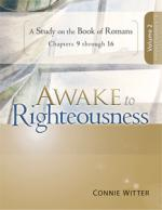 Awake to Righteousness Vol 2 Bible Study