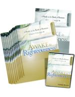 Awake to Righteousness Vol 2 Bible Study Package