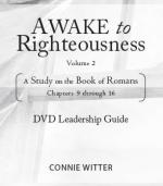 Awake to Righteousness Vol 2 Leaders Guide