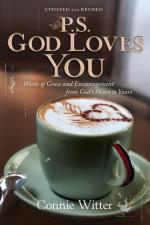 P.S. God Loves You (case of 88)