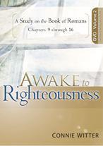 Awake to Righteousness Vol 2 DVD set