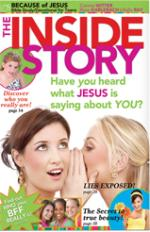 Inside Story for Teens