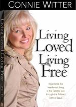 Living Loved Book