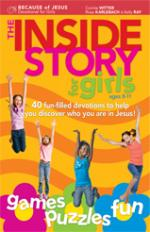 Inside Story for Girls PDF download