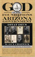 God in the Foundations of Arizona Government