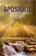 The Apostolic Church Arising