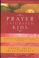 Prayer Saturated Kids