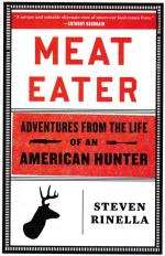 MeatEater by Steven Rinella