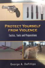 Protect Yourself From Violence