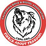Sticker: FIERCE ABOUT FREEDOM