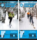 Catamount Trail Maps: SET