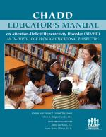 CHADD Educator's Manual (price includes shipping)