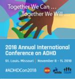 2018 Conference on ADHD - Audio Recording
