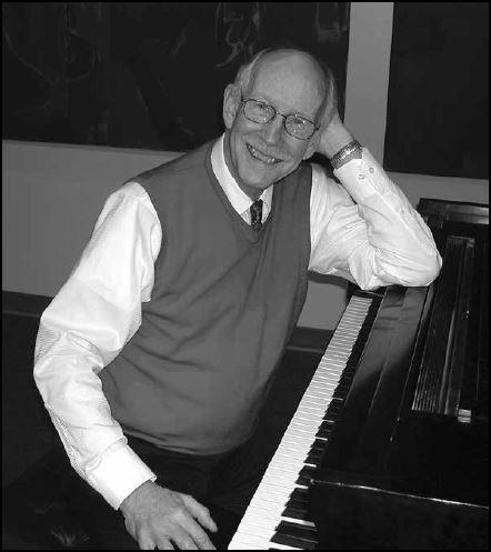 Charles Farmer, ca. 2001