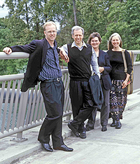 Oregon String Quartet