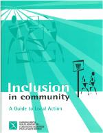 Inclusion in Community (a guide to local action)