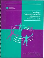 Creating a culturally inclusive organization