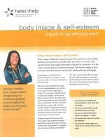 Body Image and Self-Esteem: A guide for parents an