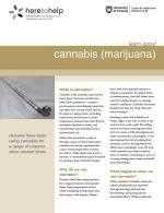 Learn about cannabis