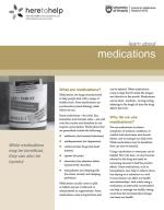 Learn about medications