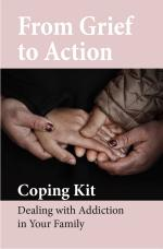 Coping Kit: Dealing with Addiction in Your Family
