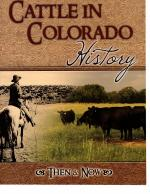 Cattle in Colorado History (Classroom Set)