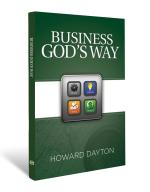 Business God's Way Book