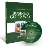 Business God's Way DVD Series (Facilitator)