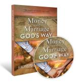 Money & Marriage Audiobook (CD)