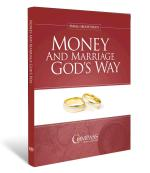Money & Marriage (Facilitator)