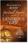 40 Day Generous Life Devotional