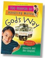 Secret of Handling Money Gods Way (Teachers Guide)