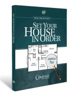 Set Your House In Order (Facilitator)