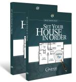 Set Your House In Order (Student) - Couple Set