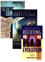 The Refuting Series