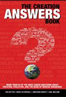 Creation Answers Book, The