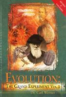 Evolution: The Grand Experiment