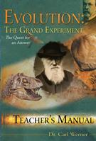 Evolution: The Grand Experiment TM