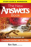 Answers Book, The New SG