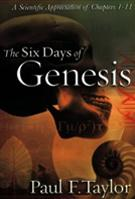 Six Days of Genesis
